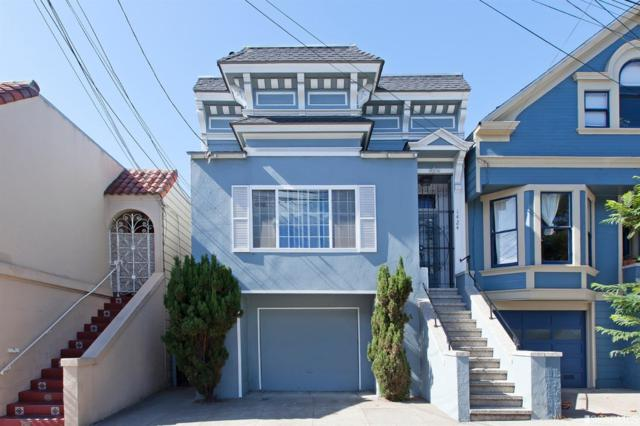 1424 Alabama Street, San Francisco, CA 94110 (MLS #477289) :: Keller Williams San Francisco