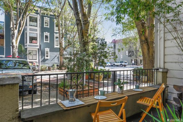 194-1/2 Noe Street, San Francisco, CA 94114 (MLS #477298) :: Keller Williams San Francisco