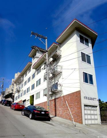 975 Burnett Avenue, San Francisco, CA 94131 (#477311) :: Perisson Real Estate, Inc.