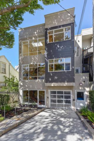 2686 Mcallister Street #2, San Francisco, CA 94118 (MLS #477323) :: Keller Williams San Francisco