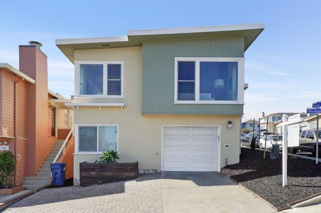 1 Seaview Drive, Daly City, CA 94015 (MLS #477327) :: Keller Williams San Francisco