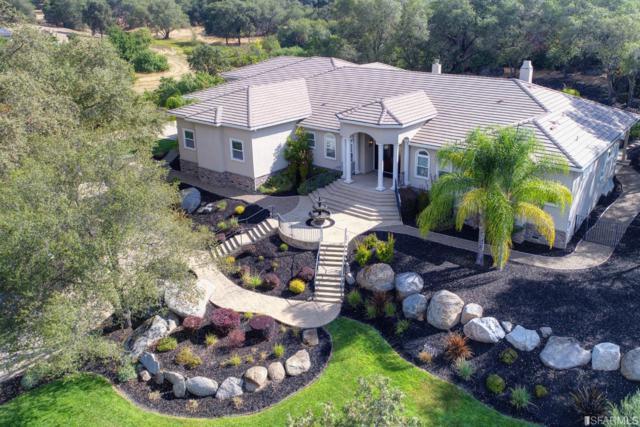 8340 Rustic Woods Way, Loomis, CA 95650 (MLS #477337) :: Keller Williams San Francisco