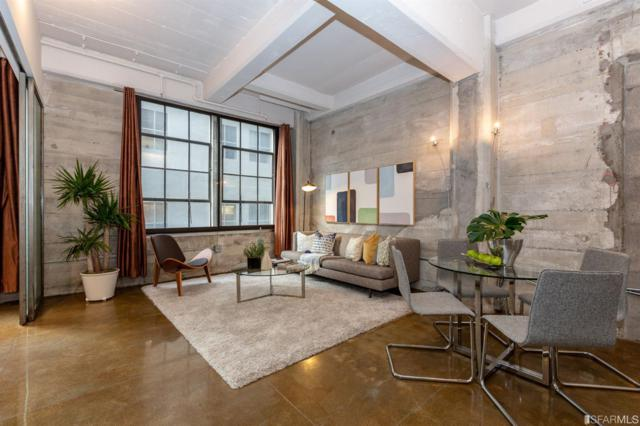 6 Mint Plaza 503A, San Francisco, CA 94103 (MLS #477360) :: Keller Williams San Francisco