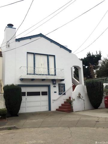 151 Navajo Street, San Francisco, CA 94112 (MLS #477367) :: Keller Williams San Francisco