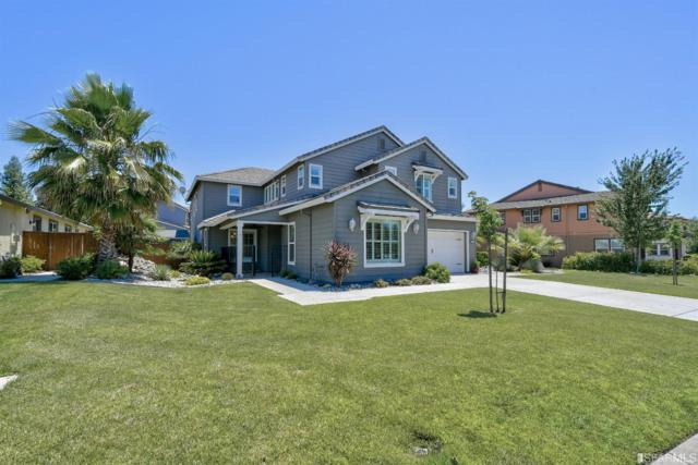 9575 Canopy Tree Street, Roseville, CA 95747 (MLS #477381) :: Keller Williams San Francisco