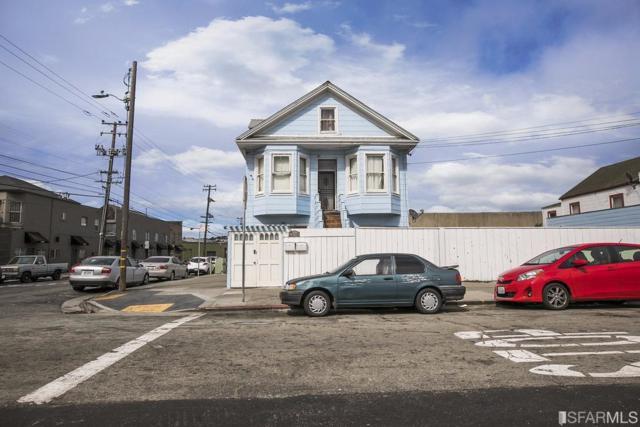 1298 Fitzgerald Avenue, San Francisco, CA 94124 (MLS #477405) :: Keller Williams San Francisco