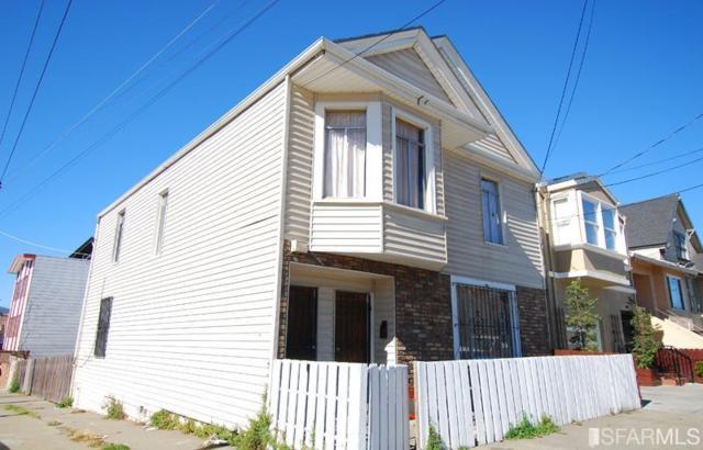 1601-1603 Revere Avenue, San Francisco, CA 94124 (MLS #477416) :: Keller Williams San Francisco