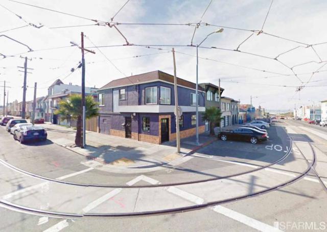 2401 46th Avenue, San Francisco, CA 94116 (MLS #477423) :: Keller Williams San Francisco