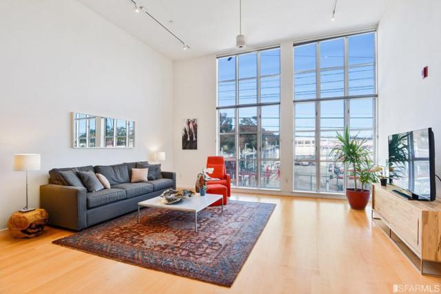1800 Bryant Street #202, San Francisco, CA 94110 (MLS #477427) :: Keller Williams San Francisco