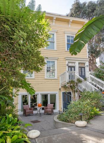 2569 Post Street, San Francisco, CA 94115 (MLS #477430) :: Keller Williams San Francisco