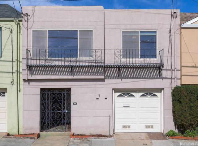 344 Thornton Avenue, San Francisco, CA 94124 (#477432) :: Maxreal Cupertino
