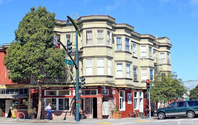 3900 3rd Street, San Francisco, CA 94124 (MLS #477437) :: Keller Williams San Francisco