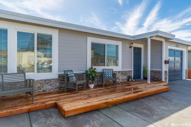 105 W Avalon Drive, Pacifica, CA 94044 (MLS #477440) :: Keller Williams San Francisco
