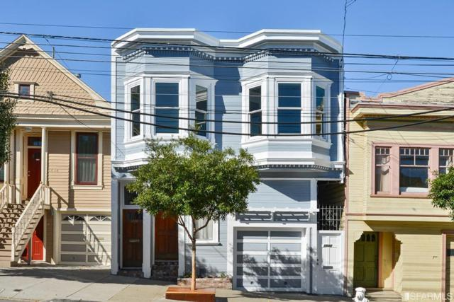 1644 Alabama Street, San Francisco, CA 94110 (MLS #477450) :: Keller Williams San Francisco