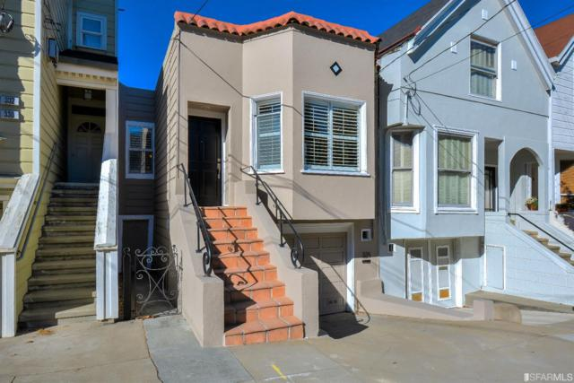 328 Jersey Street, San Francisco, CA 94114 (#477457) :: Perisson Real Estate, Inc.