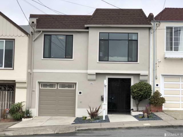 3024 Rivera Street, San Francisco, CA 94116 (MLS #477459) :: Keller Williams San Francisco