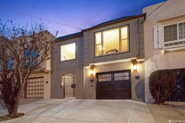 38 Staples Avenue, San Francisco, CA 94131 (MLS #477465) :: Keller Williams San Francisco