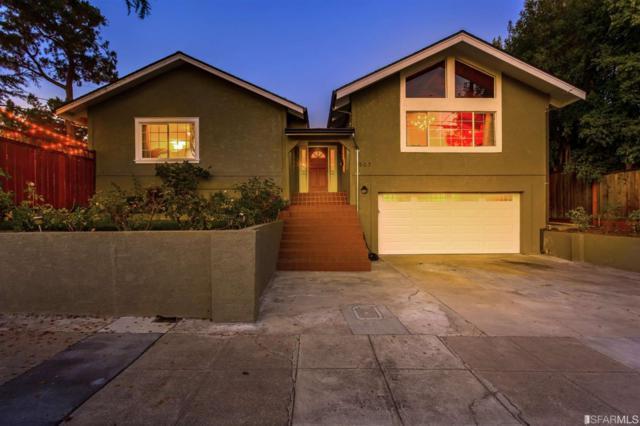507 Quartz Street, Redwood City, CA 94062 (#477482) :: Perisson Real Estate, Inc.