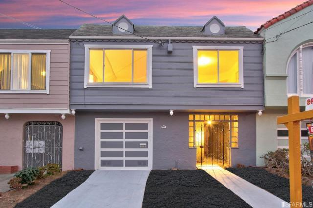 2115 31st Avenue, San Francisco, CA 94116 (MLS #477488) :: Keller Williams San Francisco