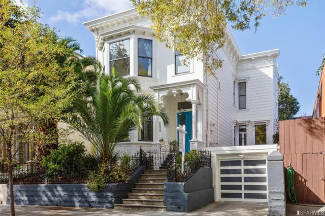 2534 Folsom Street, San Francisco, CA 94110 (MLS #477493) :: Keller Williams San Francisco
