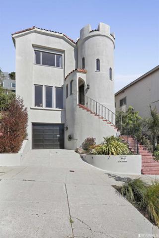 40 Dorantes Avenue, San Francisco, CA 94116 (MLS #477499) :: Keller Williams San Francisco