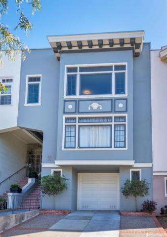 170 21st Avenue, San Francisco, CA 94121 (MLS #477512) :: Keller Williams San Francisco