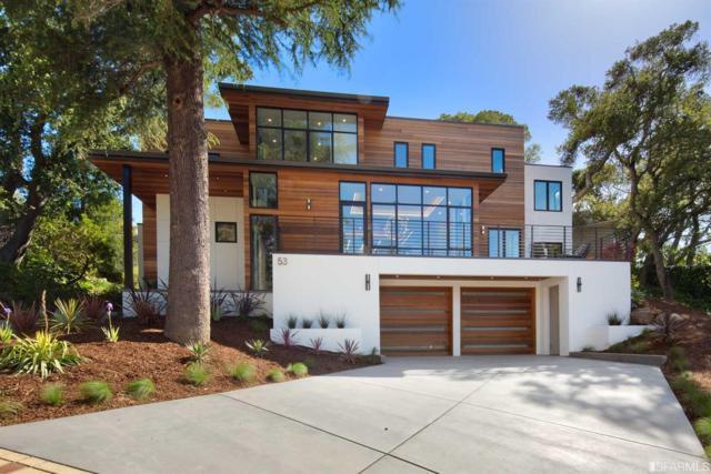 53-Cambrian Cambrian Avenue, Piedmont, CA 94611 (MLS #477514) :: Keller Williams San Francisco