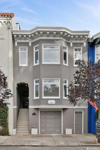132 Funston, San Francisco, CA 94118 (MLS #477537) :: Keller Williams San Francisco