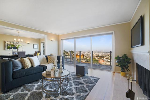11 Perego Terrace #5, San Francisco, CA 94131 (#477548) :: Perisson Real Estate, Inc.