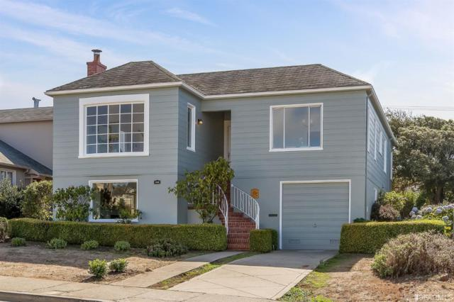 1325 Holloway Avenue, San Francisco, CA 94132 (MLS #477553) :: Keller Williams San Francisco