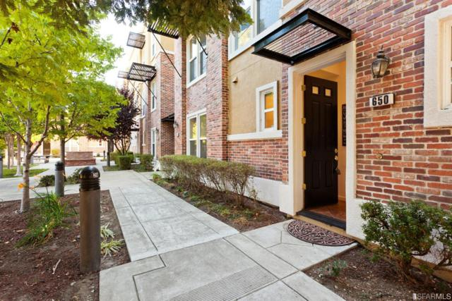 650 Artisan Place, Hayward, CA 94541 (MLS #477560) :: Keller Williams San Francisco