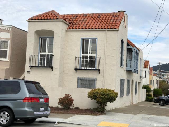 1594 32nd Avenue, San Francisco, CA 94122 (MLS #477572) :: Keller Williams San Francisco