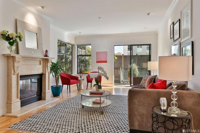 1081 Pine Street #101, San Francisco, CA 94109 (#477597) :: Perisson Real Estate, Inc.