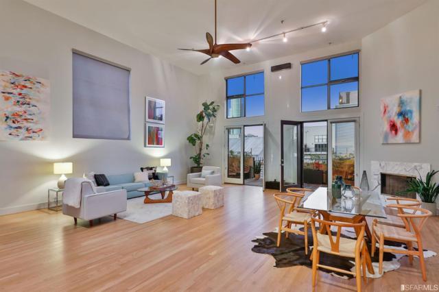 38 Lusk Street #4, San Francisco, CA 94107 (MLS #477617) :: Keller Williams San Francisco