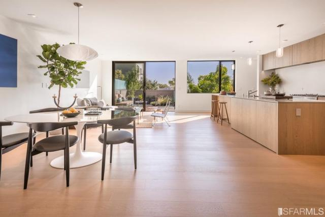 21 Rosemont Place, San Francisco, CA 94103 (#477619) :: Perisson Real Estate, Inc.