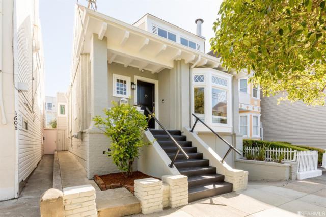 162 20th Avenue, San Francisco, CA 94121 (MLS #477643) :: Keller Williams San Francisco