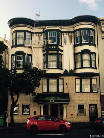1145 Pine #26, San Francisco, CA 94109 (#477645) :: Perisson Real Estate, Inc.