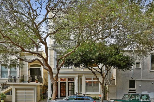 2704-2708 Pine Street, San Francisco, CA 94115 (#477684) :: Perisson Real Estate, Inc.