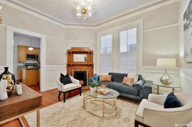2706 Pine Street, San Francisco, CA 94115 (#477687) :: Perisson Real Estate, Inc.