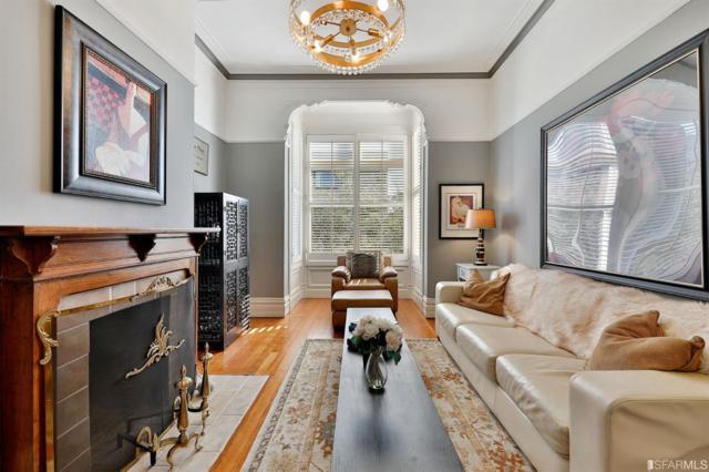 2708 Pine Street, San Francisco, CA 94115 (#477689) :: Perisson Real Estate, Inc.