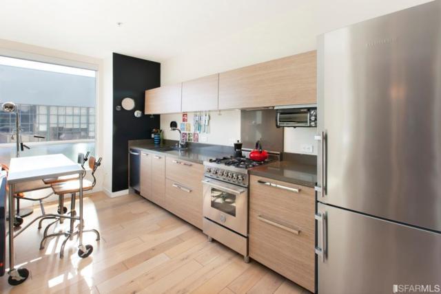 788 Minna Street #304, San Francisco, CA 94103 (#477692) :: Perisson Real Estate, Inc.