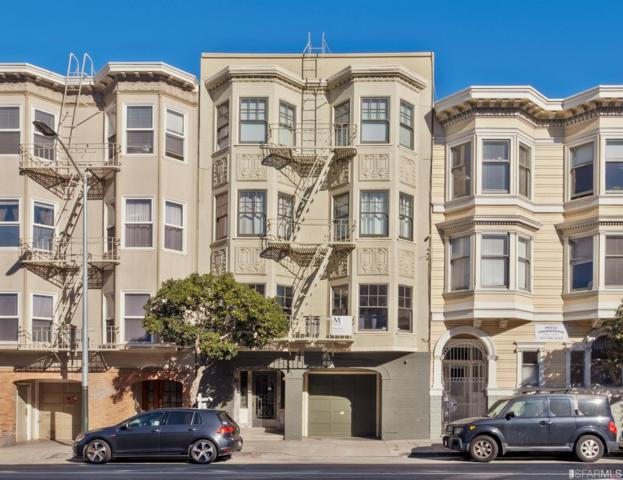 25 Guerrero Street #101, San Francisco, CA 94103 (#477699) :: Maxreal Cupertino