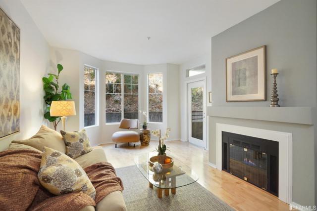 320 Caldecott Lane #120, Oakland, CA 94618 (MLS #477722) :: Keller Williams San Francisco