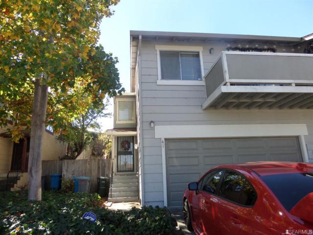 41 Parrott Street, Vallejo, CA 94590 (MLS #477723) :: Keller Williams San Francisco