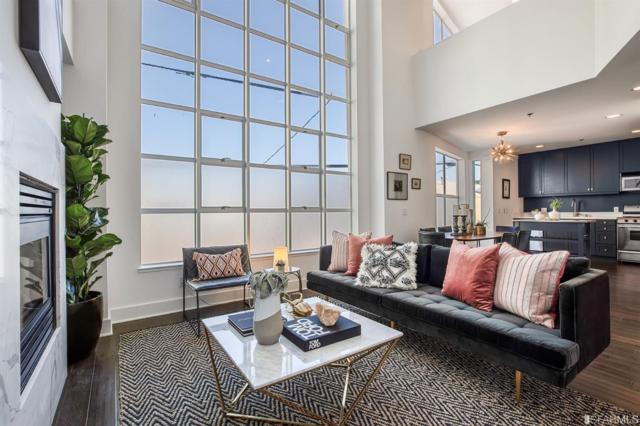 128 Morris Street #2, San Francisco, CA 94107 (#477731) :: Perisson Real Estate, Inc.
