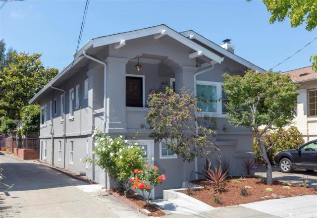 5355 Miles Avenue, Oakland, CA 94618 (MLS #477732) :: Keller Williams San Francisco
