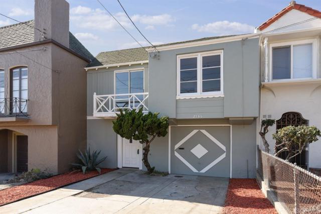2135 30th Avenue, San Francisco, CA 94116 (#477733) :: Perisson Real Estate, Inc.