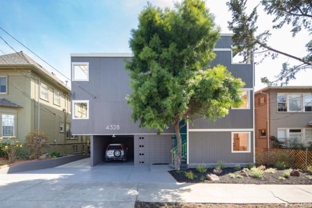 4328 Howe Street, Oakland, CA 94611 (MLS #477739) :: Keller Williams San Francisco