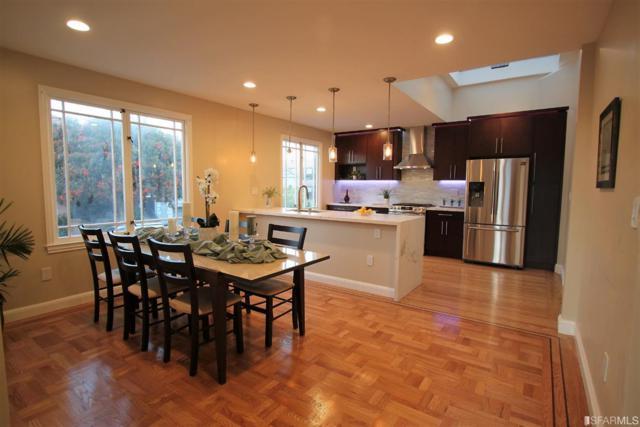 800 27th Avenue, San Francisco, CA 94121 (#477751) :: Perisson Real Estate, Inc.