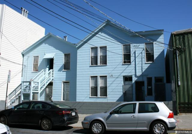 565 Shotwell Street, San Francisco, CA 94110 (#477787) :: Perisson Real Estate, Inc.